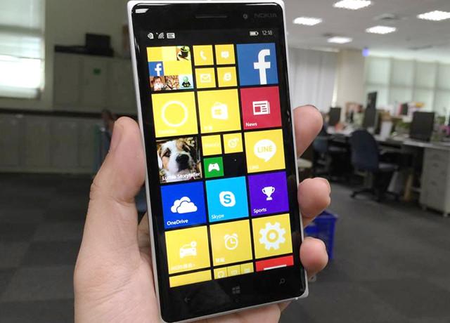快速動手玩/WINDOWS 10 FOR PHONE技術預覽版【MASH-DIGI】 @LPComment 科技生活雜談