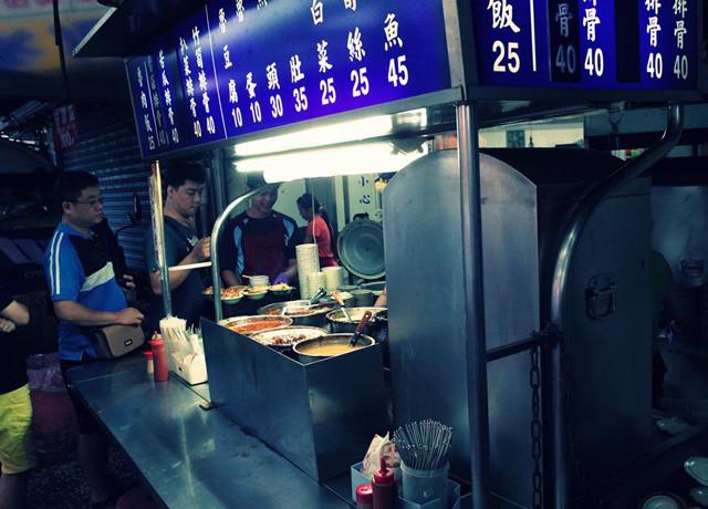 新北/今大滷肉飯【深夜的路邊攤人生】 @LPComment 科技生活雜談