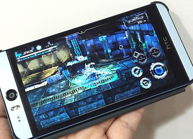 雷亞Rayark《Implosion 聚爆》試玩:高水準3D動作手遊、但… @LPComment 科技生活雜談