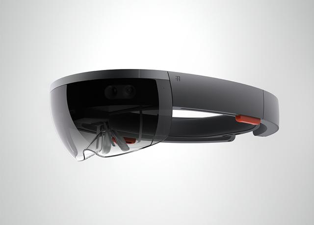 微軟發表HoloLens,帶來「類」全息式的3D操作體驗 @LPComment 科技生活雜談