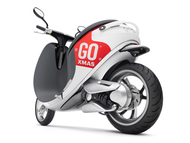 0 頭款 0 利率 Smartscooter™ 智慧雙輪 聖誕節輕鬆騎回家_圖二