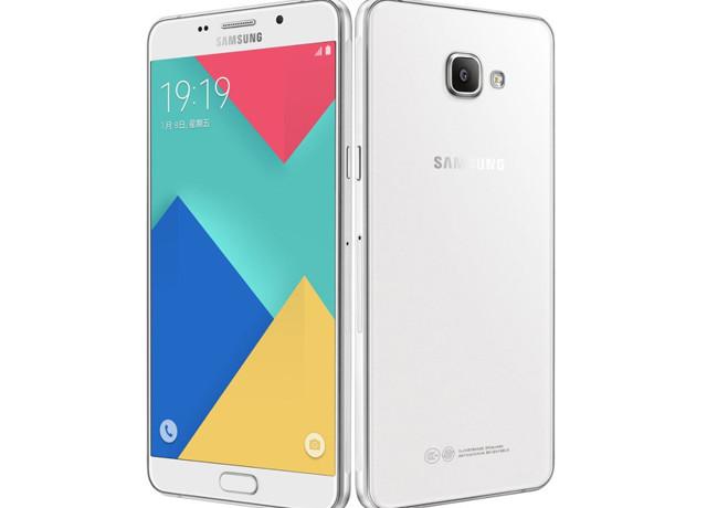 6寸螢幕、4000mAh電池:三星Galaxy A9正式發布 @LPComment 科技生活雜談
