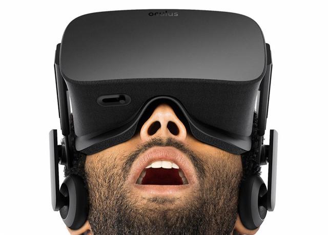 Oculus Rift售價公佈:599 美金、三月出貨 @LPComment 科技生活雜談