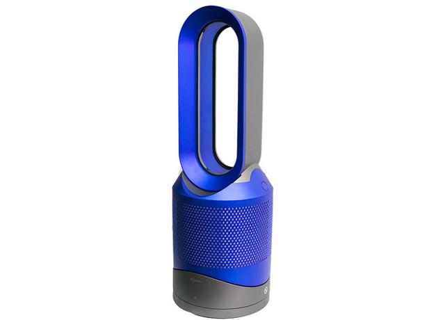 三種願望一次滿足!Dyson Pure Hot+Cool空氣清淨涼暖氣流倍增器HP01開箱 @LPComment 科技生活雜談