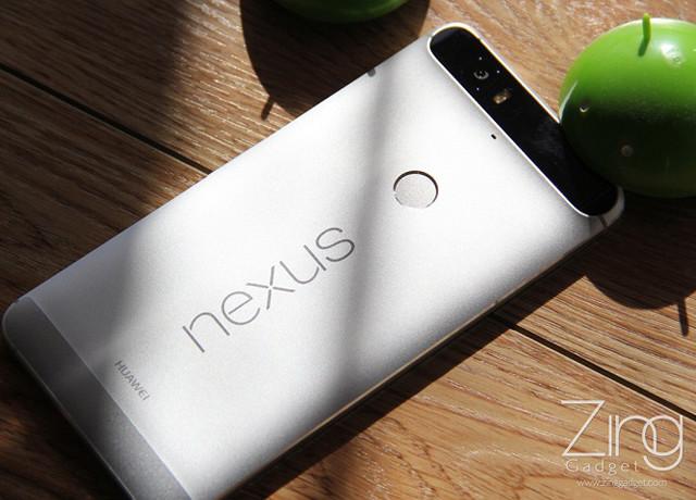 華為製造、Google原生旗艦Nexus 6P實測 @LPComment 科技生活雜談