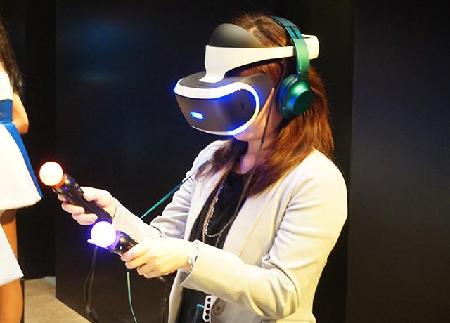 Sony台北電玩展TpGS參展內容公開:VR、新遊戲、中文化滿載! @LPComment 科技生活雜談