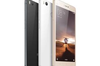 小米發表小米手機 4S:採用金屬邊框加雙面玻璃與指紋辨識 @LPComment 科技生活雜談