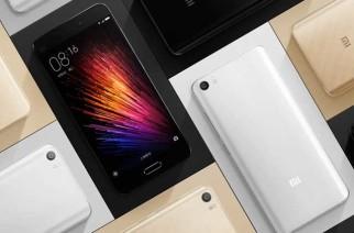 始終求快,小米發表採用Snapdragon 820的小米手機 5 @LPComment 科技生活雜談
