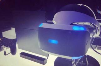 PSVR銷量將達Vive四倍?學者公佈40種關於VR、AR的預測 @LPComment 科技生活雜談