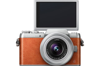 鎖定女性用戶!第八號女朋友Panasonic Lumix GF8數位相機登場 @LPComment 科技生活雜談