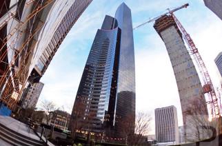 西雅圖/俯瞰西雅圖都會景緻首選:Columbia Center哥倫比亞中心觀景台 @LPComment 科技生活雜談