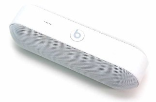 超攜帶!beats pill+無線喇叭開箱 多了點蘋果味的改版 @LPComment 科技生活雜談