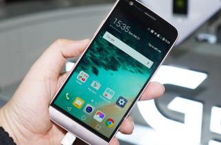 導入模組化概念!樂金發表LG G5旗艦以及一大票「好朋友」 @LPComment 科技生活雜談