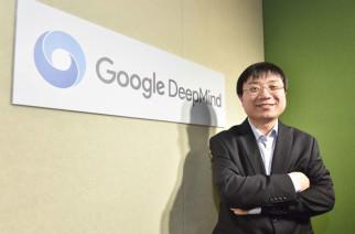 人工智慧成功挑戰圍棋里程碑的幕後推手:Google DeepMind黃士傑闡述AlphaGo獨特之處 @LPComment 科技生活雜談