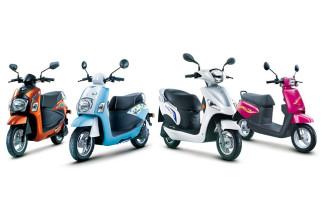 中華汽車 x 中華電信!買e-moving電動機車優惠價、加贈一年電池保固 @LPComment 科技生活雜談