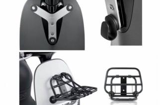 Gogoro新推出前置物架、掛勾等4款原廠改裝品 @LPComment 科技生活雜談