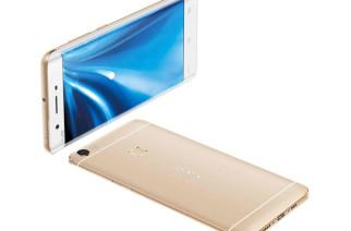全球首款6GB RAM!雙曲面螢幕手機vivo Xplay5發表 @LPComment 科技生活雜談
