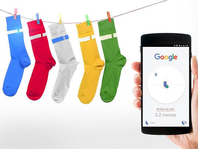 谷歌搜尋襪
