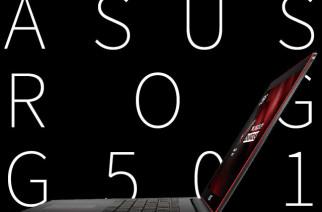 便攜、效能一次滿足 ASUS ROG G501電競筆電實測 @LPComment 科技生活雜談