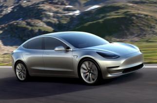 平價特斯拉Tesla Model 3電動車發表!2017年底上市 @LPComment 科技生活雜談