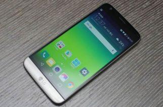 LG G5 實測動手玩:大膽模組化設計 跳出智慧型手機設計思維 @LPComment 科技生活雜談