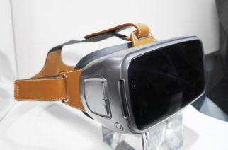 ASUS ZenFone 3配件動眼看:VR頭戴顯示器、Hi-Res耳機 @LPComment 科技生活雜談