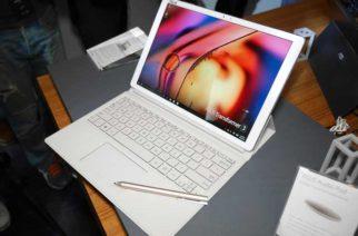 直嗆對手!ASUS ZenBook 3筆電、Transformer 3系列變形平板揭曉 @LPComment 科技生活雜談