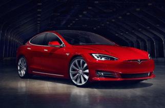 Tesla台灣官網上線 Model S電動車售價306.1萬元起! @LPComment 科技生活雜談