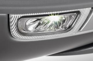 Gogoro「轉向輔助照地燈」配件降價,並開放Lite版車主付費升級 @LPComment 科技生活雜談