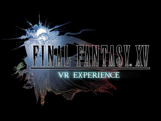Final-Fantasy-XV-VR-logo