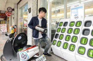 Gogoro台中門市與維修據點啟用 同步公開最新經營數字 @LPComment 科技生活雜談