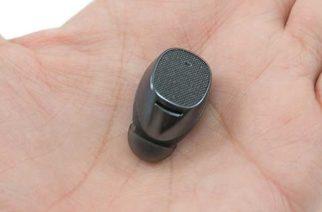 世界最小、最帥氣!幾乎隱形的Moto Hint+藍牙耳機開箱 @LPComment 科技生活雜談