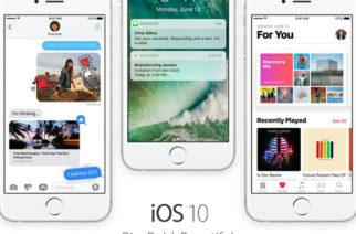 蘋果WWDC 2016發表會重點整理:iOS 10、watchOS、macOS、tvOS @LPComment 科技生活雜談