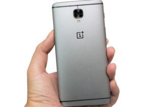 一加手機2016年度真旗艦OnePlus 3開箱實測 @LPComment 科技生活雜談