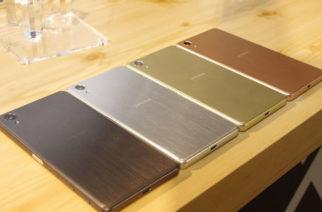 X世代來襲!Sony在台發表全新Xperia X、X Peformance 與 XA @LPComment 科技生活雜談