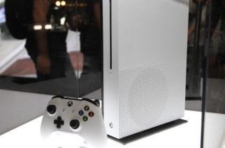 瘦身有成、功能更強!全新Xbox One S動眼看 @LPComment 科技生活雜談