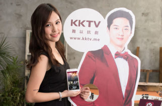 KKTV上線了!開放萬名KKBOX白金會員搶先體驗 @LPComment 科技生活雜談