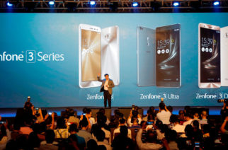 ZF3家族再擴張!ASUS ZenFone 3 Laser及ZenFone 3 Max越南發表 @LPComment 科技生活雜談