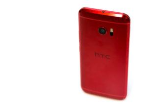 絕美金屬紅襲來!HTC 10夕光紅實機圖賞 @LPComment 科技生活雜談