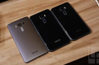 ASUS ZenFone 3家族、ZenPad 3S 10與Transformer 3 Pro全系列新品售價公布 @LPComment 科技生活雜談