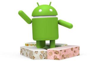 Google宣布代表Android N的甜點為Nougat牛軋糖 @LPComment 科技生活雜談