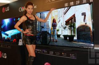 LG推出旗艦OLED TV E6、B6 主打雙HDR與四原色OLED純黑顯示 @LPComment 科技生活雜談