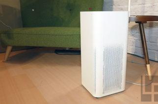 4千有找的小米空氣淨化器2 將於8/9正式在台開賣 @LPComment 科技生活雜談