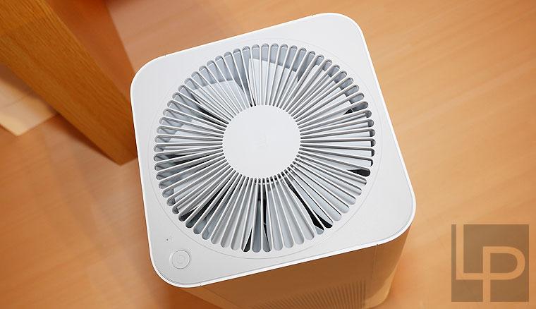 小米空氣淨化器 2