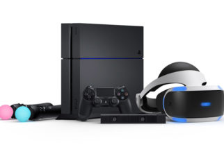 SIE公布PS4、PS VR最新終端銷售數字,分別破7060萬與200萬台! @LPComment 科技生活雜談