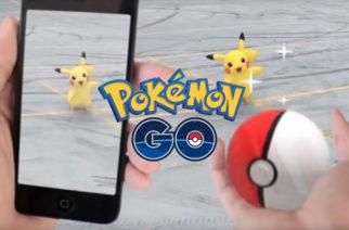 亞洲第一站!《Pokémon GO》正式在日本推出 @LPComment 科技生活雜談