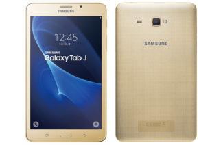 通話平板Samsung Galaxy Tab J登台!售價6千有找 @LPComment 科技生活雜談