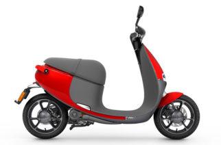 定義你的紅!Gogoro全新紅色款式將在7/14 發表 @LPComment 科技生活雜談