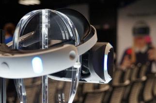 PlayStation VR台灣售價12980元起!7/30預購10/13開賣 @LPComment 科技生活雜談