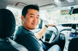 觀點/違法抑或是創新?政府應以彈性、宏觀的思維來面對Uber爭議 @LPComment 科技生活雜談